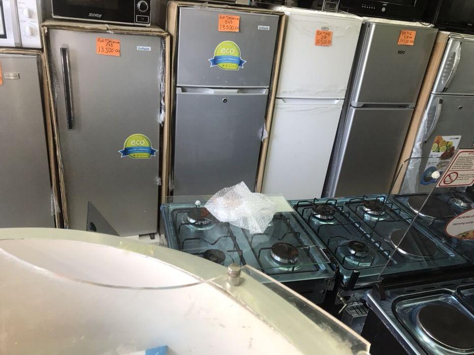 Venda de gèlera,fugao,led Samsung,a/c congelador Alto-Maé - imagem 3