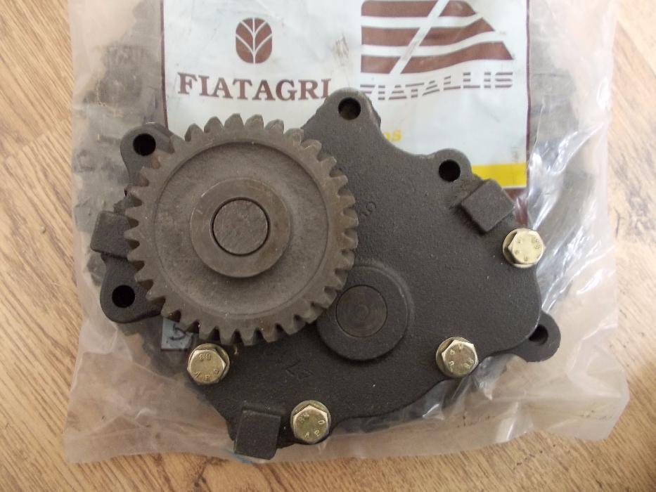 Pompa ulei motor fiat 160-90. Fiat 180.9p ORIGINALE
