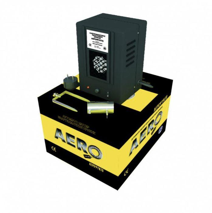 Motor electric Profesional pentru PROTAP, 220V/45W, 18 RPM