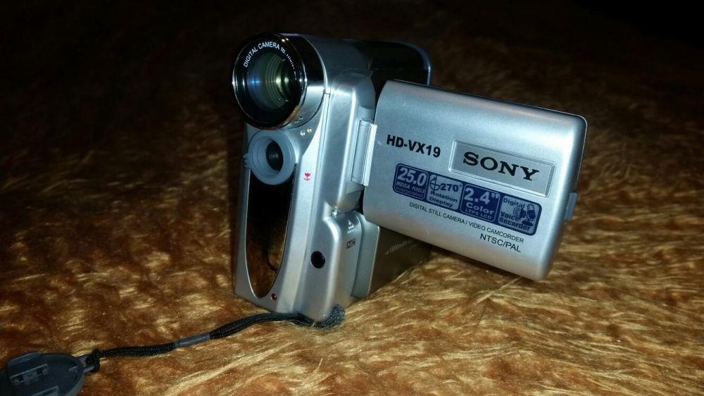 sony- камера