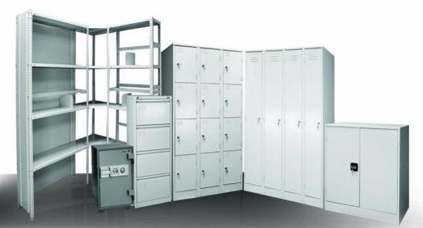 Металлические шкафы по низким ценам