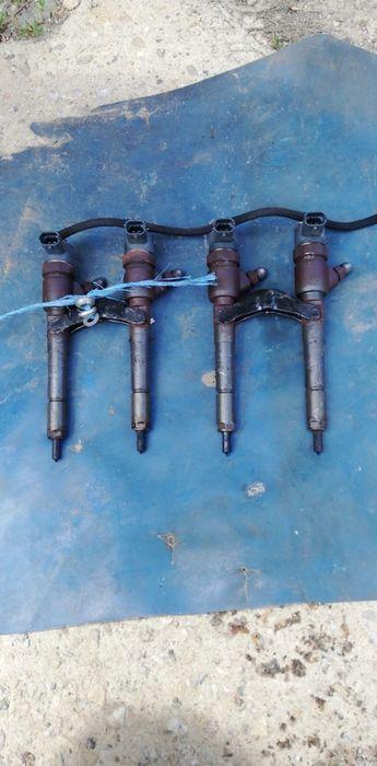 Injectoare de opel corsa D 1,3 CDTI de 75 cai din 2008
