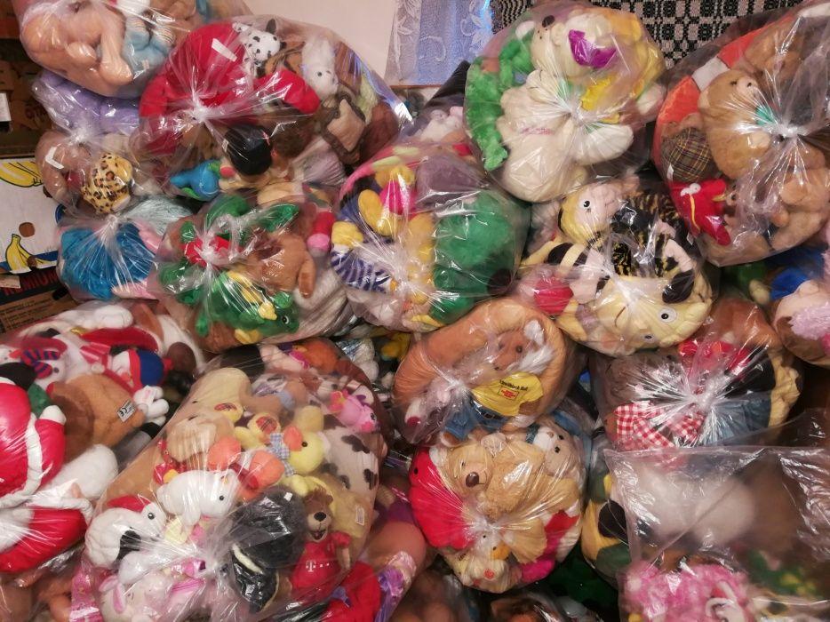Jucarii din plus SH la sac diverse animale, figurine