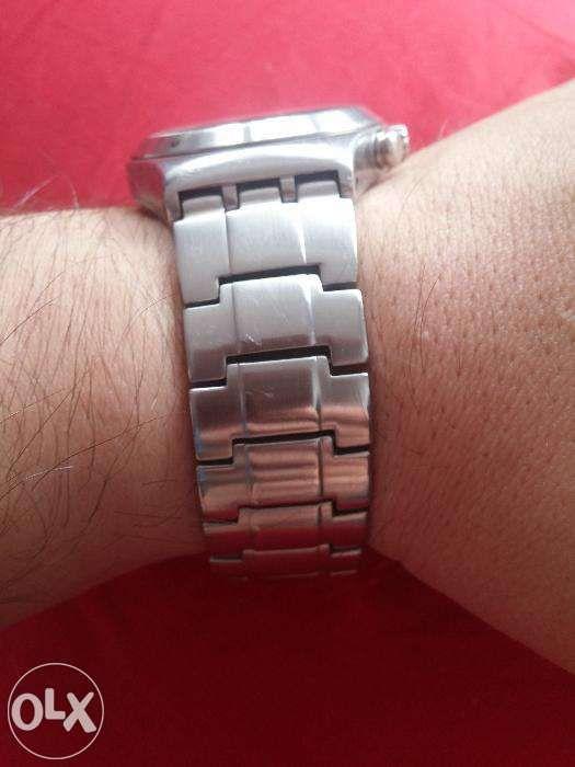 SWATCH IRONY ceas barbatesc utilizat in stare foarte buna de functiune
