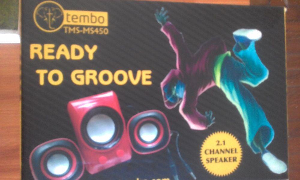 Columas / speakers Alto-Maé - imagem 1