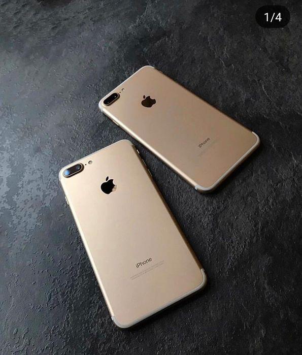 Apple iPhone 7 Plus 128GB Disponível!