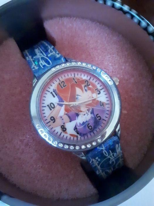 Фирменные детские наручные часы на 8-14 лет