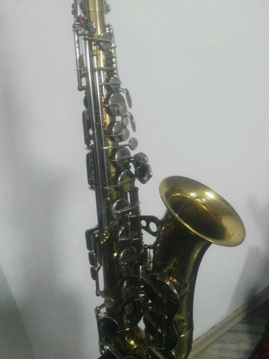 Saxafon MUSICA Steyer Austria