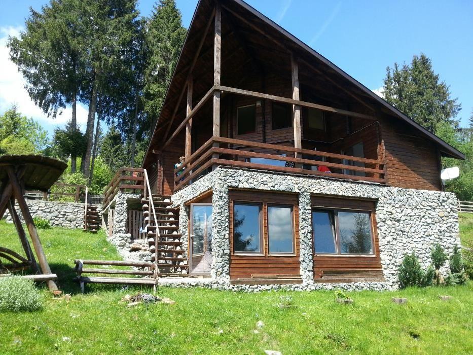Inchiriez cabana in Belis-Fantanele, jud Cluj