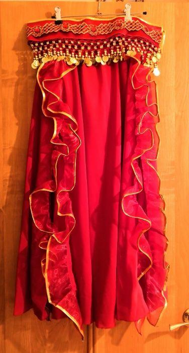 Продам костюм для восточных танцев