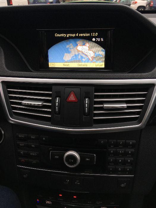 Garmin Map Pilot SD карта MERCEDES Becker Мерцедес ПИН Код Ntg3.5 4.5 гр. Пловдив - image 6