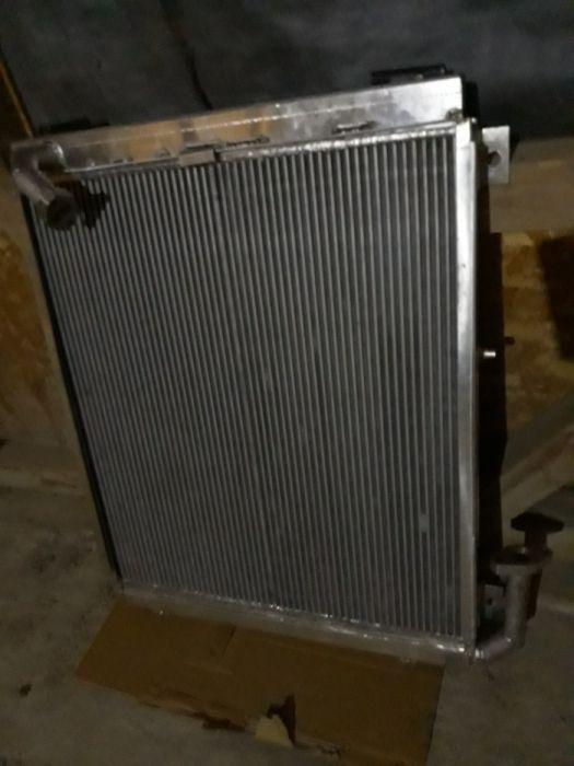 SC PETRO DIAMED Radiatoare de apa și ULEI confecționam după model Viziru - imagine 3