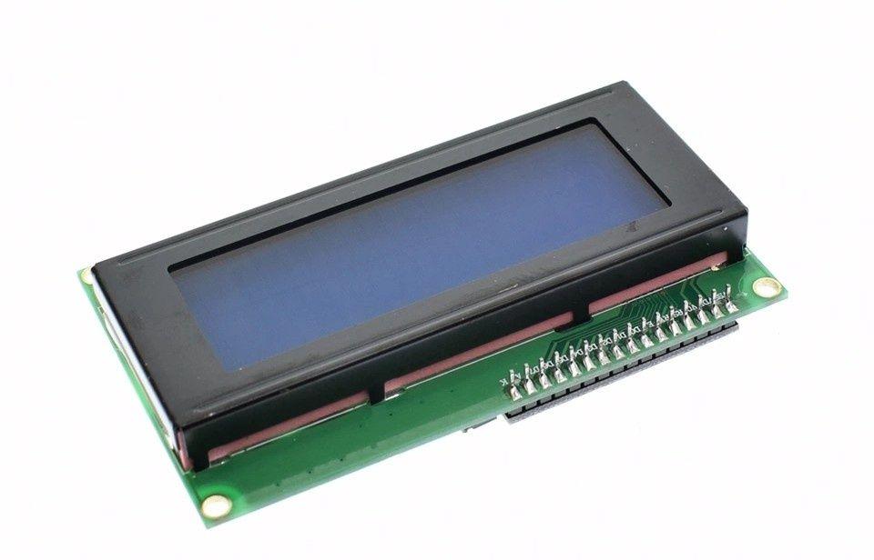 Ecran arduino LCD20x4