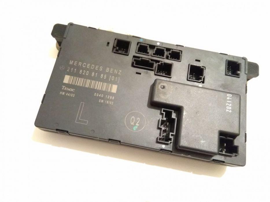 Модул врата ( предна лява) Мерцедес W211