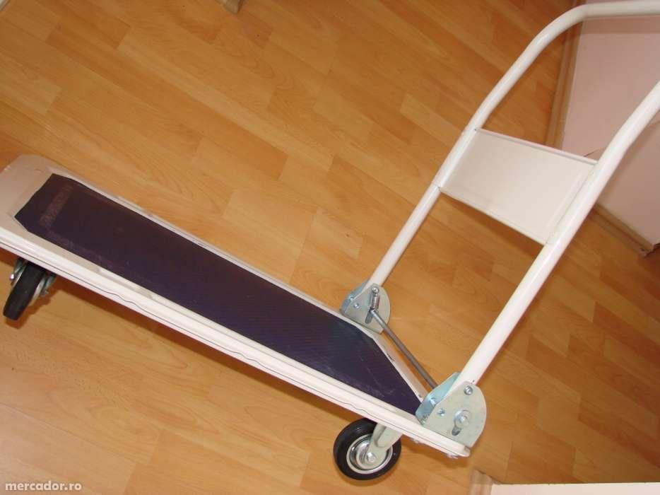 Carucior Transport Max.150Kg