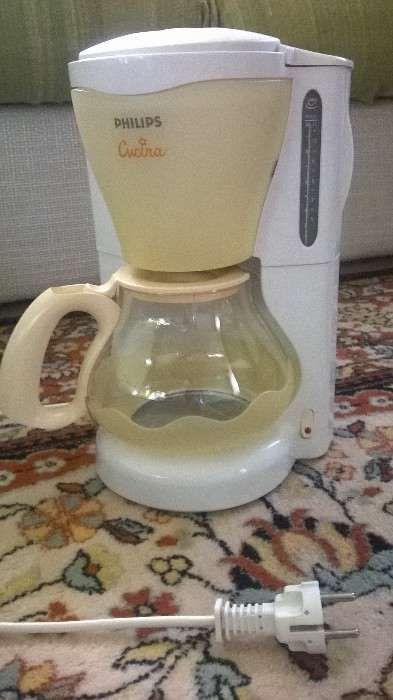 Filtru cafea PHILIPS Cucina HD 7502