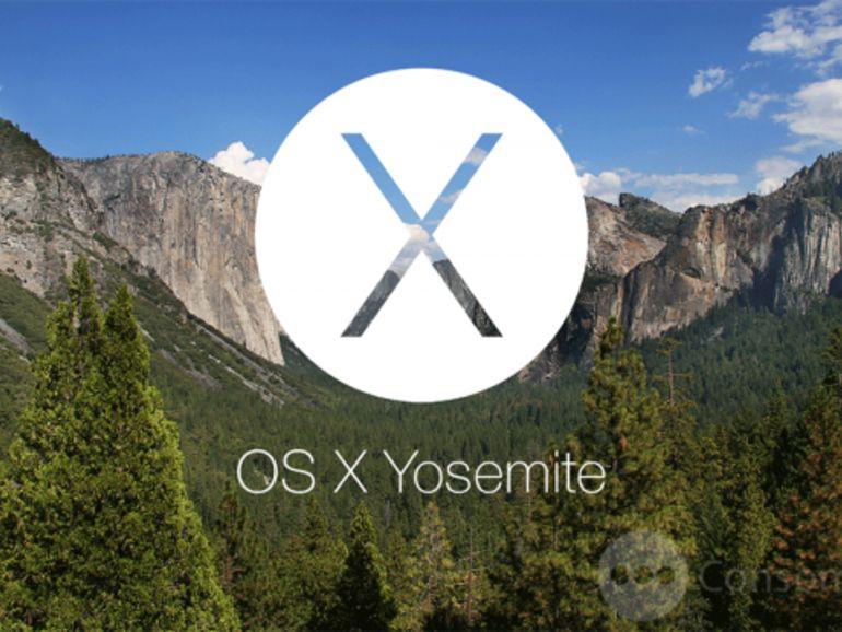 Sistema Mac (OSX Yosemite 10.10)