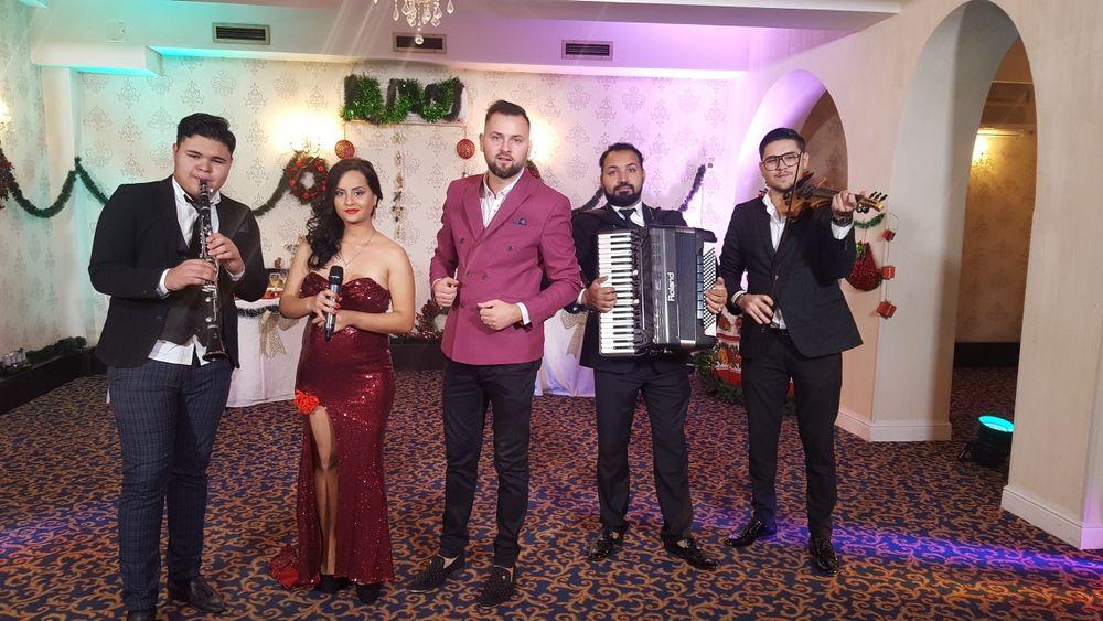 Formatia Band Vegas