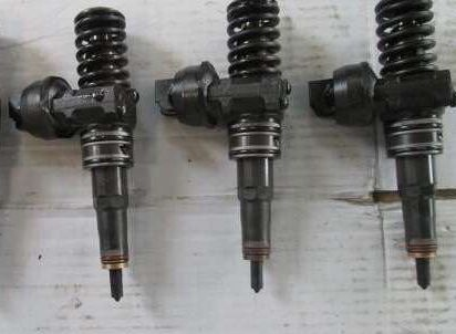 Injector / Injectoare VW / Audi a3, a4, a6, 2.0 tdi, 140 cp.