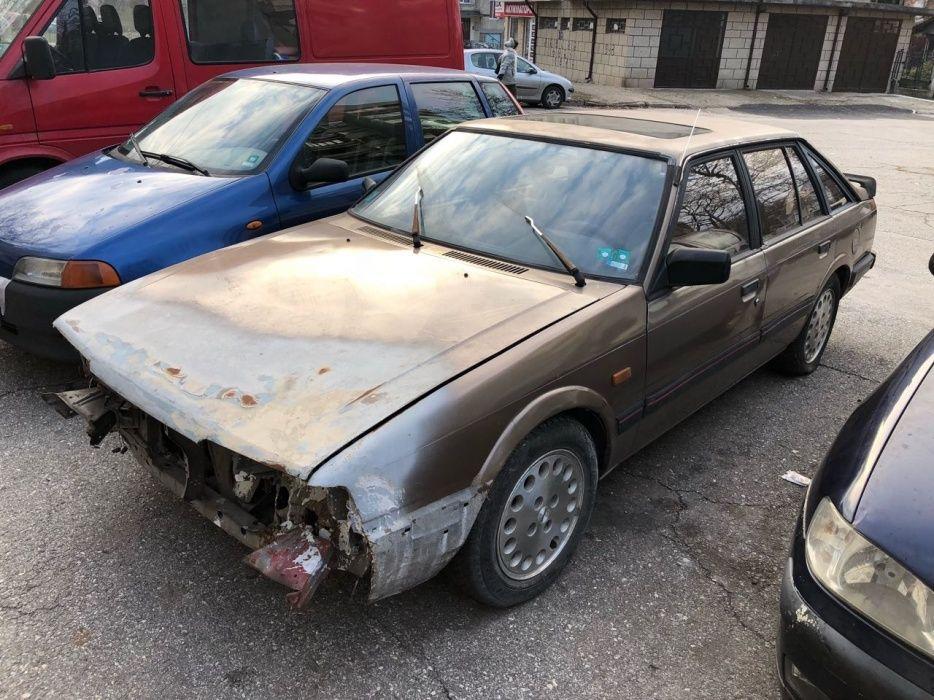 mazda 626 2.0i GT