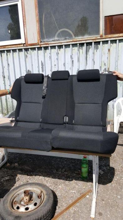 Задни седалки за Тойота Аурис