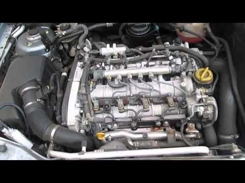 Motor Opel Astra H / Vectra C / Zafira B - 1.9 CDTI / 150cp.