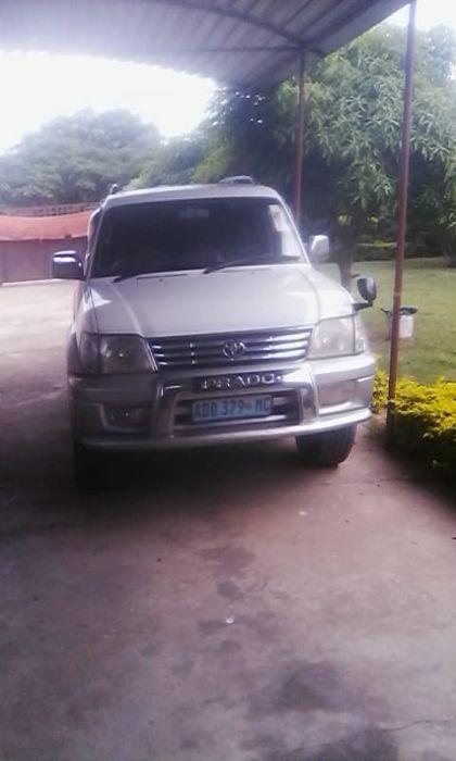 Toyota Prado Maputo - imagem 7