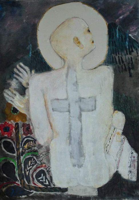 Paula Ribariu-Antemergator-u/p