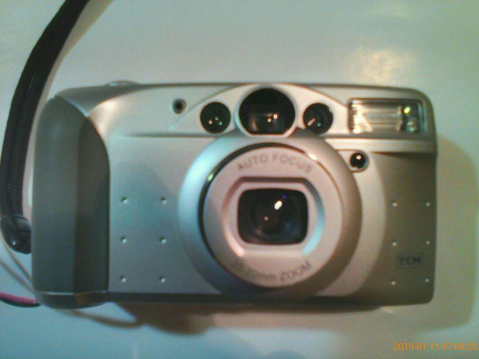 Автоматичен фотоапарат TCM