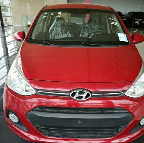 Vende se Hyundai i10