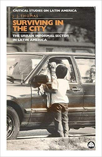 Surviving in the City by Jim Thomas