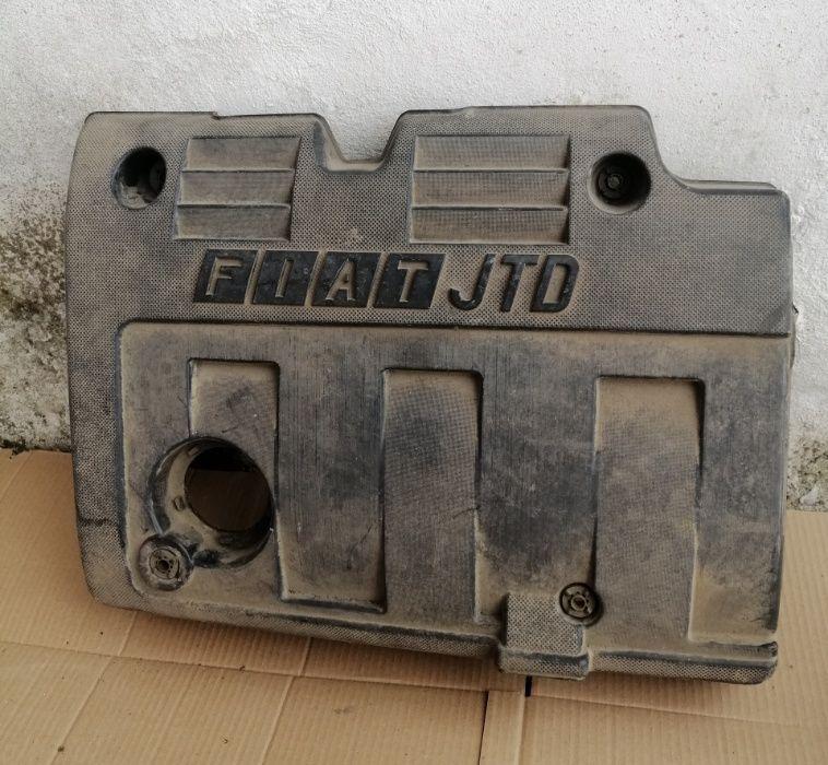 Capac motor Fiat JTD