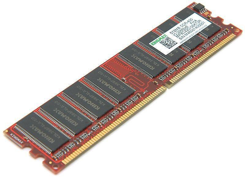 DDR1 128mb / 256mb/ 512mb/ 1 GB 400mhz 333mhz kingmax,samsung,kingston