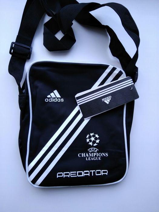 Продам спортивную сумку новую.