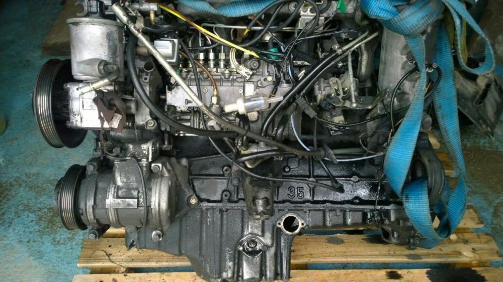 Двигател за Mercedes W140 S350 TD