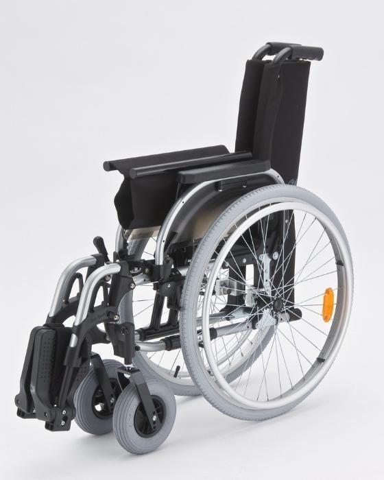 Продам Новую НЕМЕЦКУЮ инвалидную коляску Otto Bock СУПЕР СКИДКА!!! Алматы - изображение 2