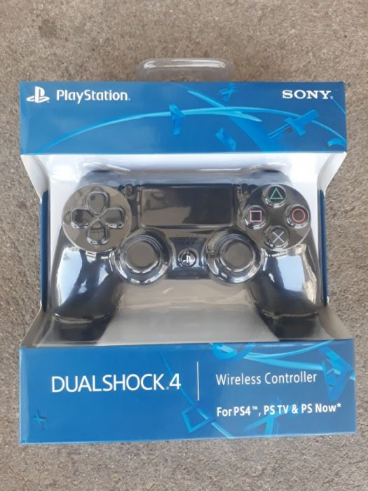 Joysticks PS4 DUALSHOCK4 wireless