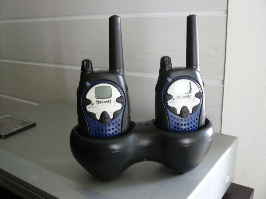 Statii emisiereceptie Magnum (Motorola