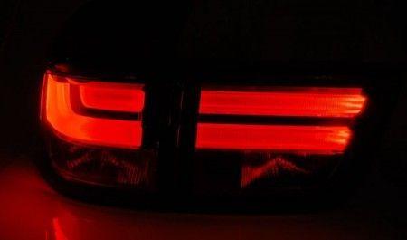 Stopuri LED BAR BMW X5 E70 2007 - 2010 Timisoara - imagine 5