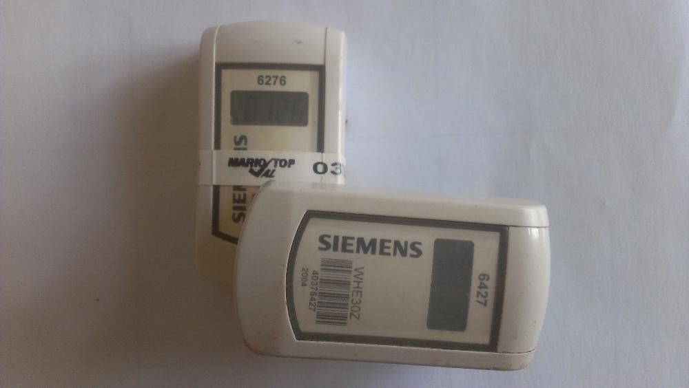 Repartitor-Siemens WHE 30Z cu sigiliu