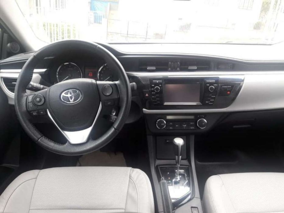 Toyota corola Lobito - imagem 2