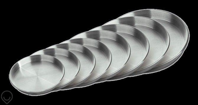 Well Maxi алуминиеви тави за пица