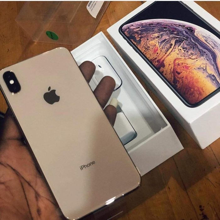 iPhone XS Max (10s +) 256gb