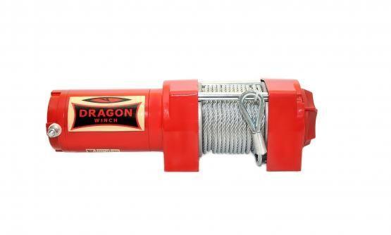 Troliu ATV Dragon 3500 ST 1588kg