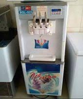 Máquina gelado a venda