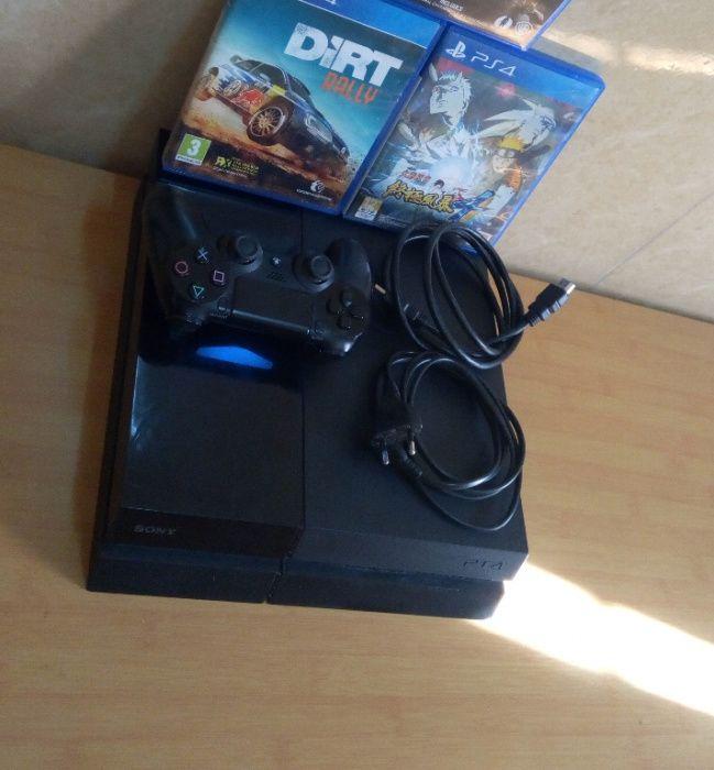 PS 4 / Playstation 4