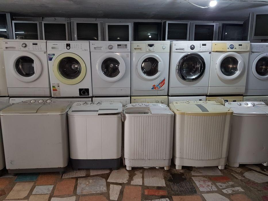 Продам стиралны машинки автомат