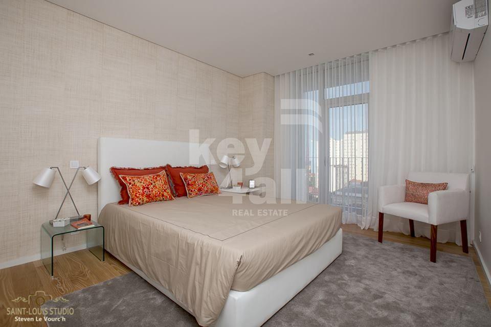 Arrenda-se Luxuoso apartamento T2 no Olimpic Terrace
