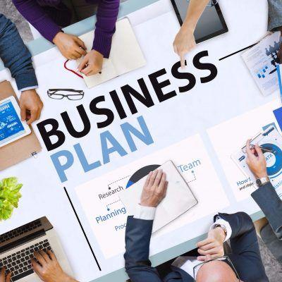 Создание бизнес-плана. Качественно, быстро и недорого!