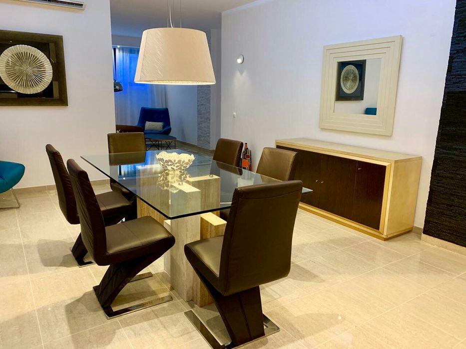 Arrenda-se moderníssimo apartamento no condomínio Vila Itália